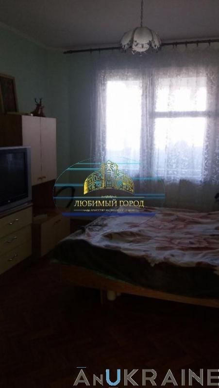 продажа трехкомнатной квартиры номер A-86209 в Киевском районе, фото номер 5